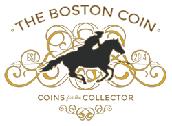 The Boston Coin